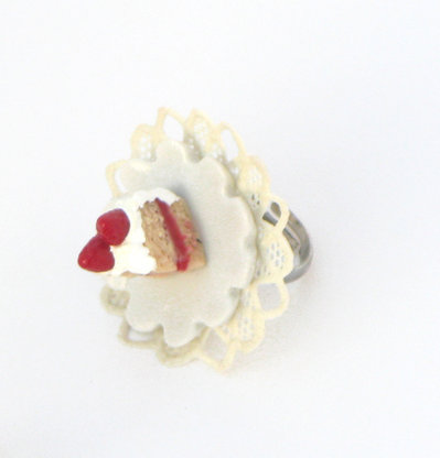 ANELLO - PetitPatisserie Collection
