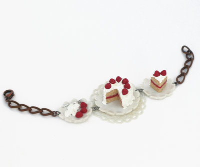 BRACCIALE - PetitPatisserie Collection
