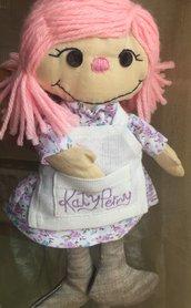 Bambola Katy Perry