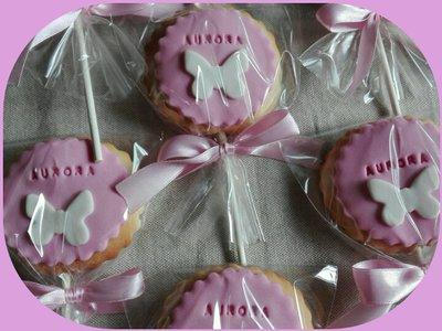 Biscotti decorativi pdz nascita/battesimo