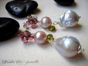 My Belle Earrings -NUOVA COLLEZIONE-  FREE SHIPPING/SPEDIZIONI GRATUITE