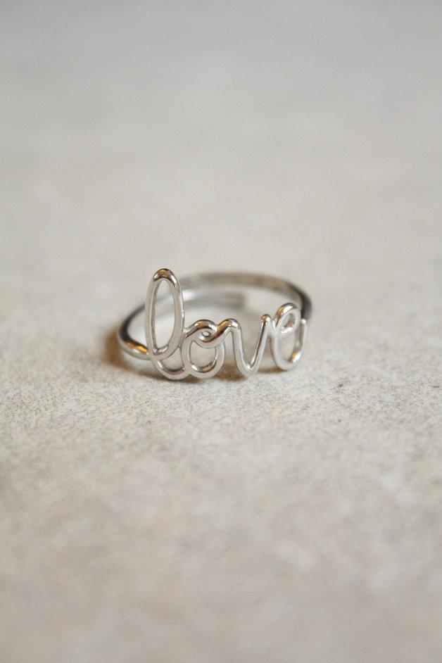 Argento anello 925 realizzato in Italia