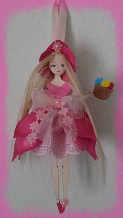 la fata rosa