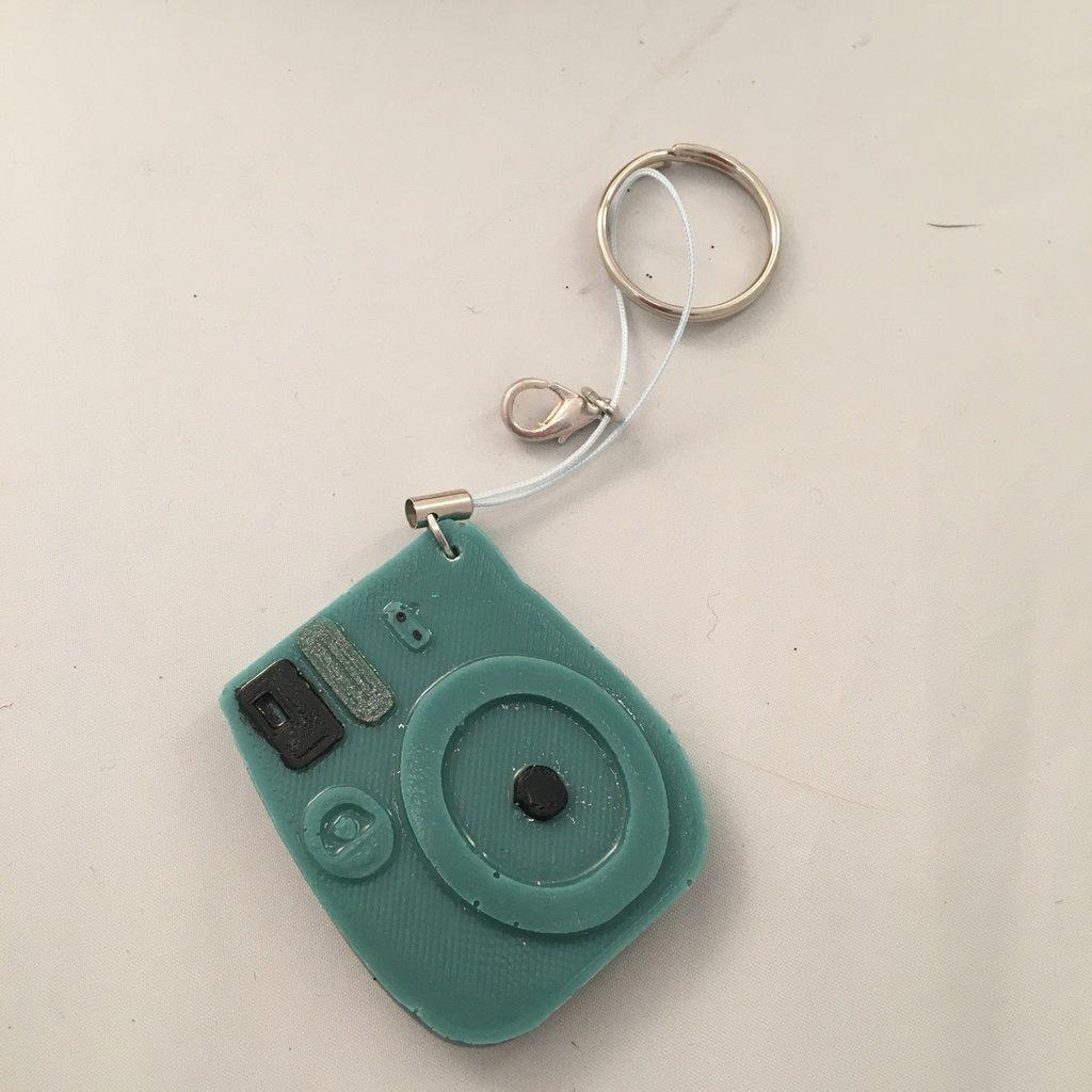 Portachiavi Polaroid Grande