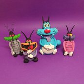 Ozzy e i maledetti scarafaggi