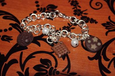 braccialetto biscotto