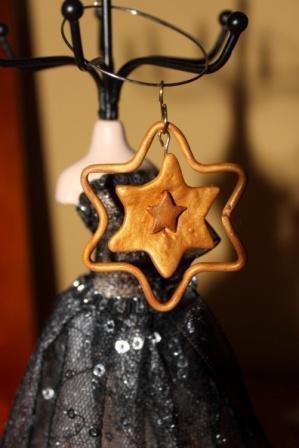 ciondolo stella