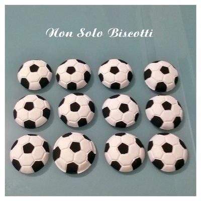Gessetti pallone da calcio