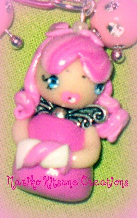 Bracciale Fatina Pink Sugar