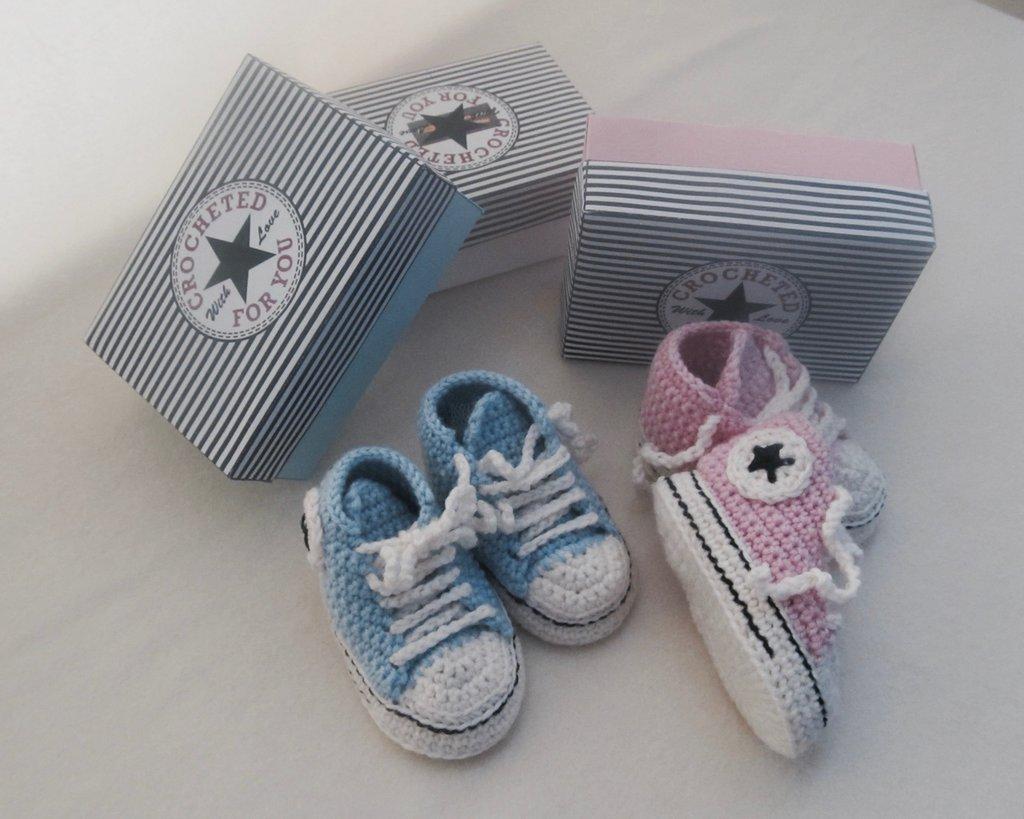 Converse All Star bebè