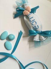 Sacchettino economico caramella porta confetti