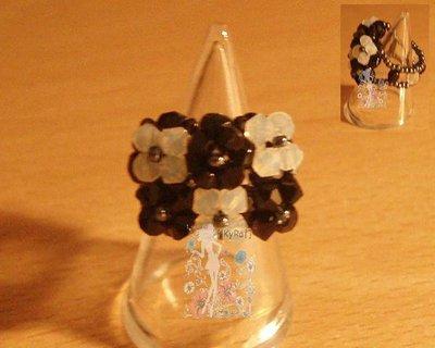 Anillo 6 Flores