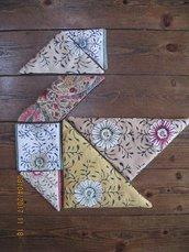 Alfatangram (tangram più libro)