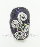 anelli cialda e alluminio