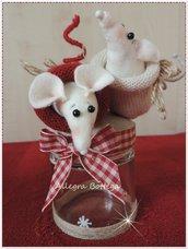 Porta cioccolatini topolosi