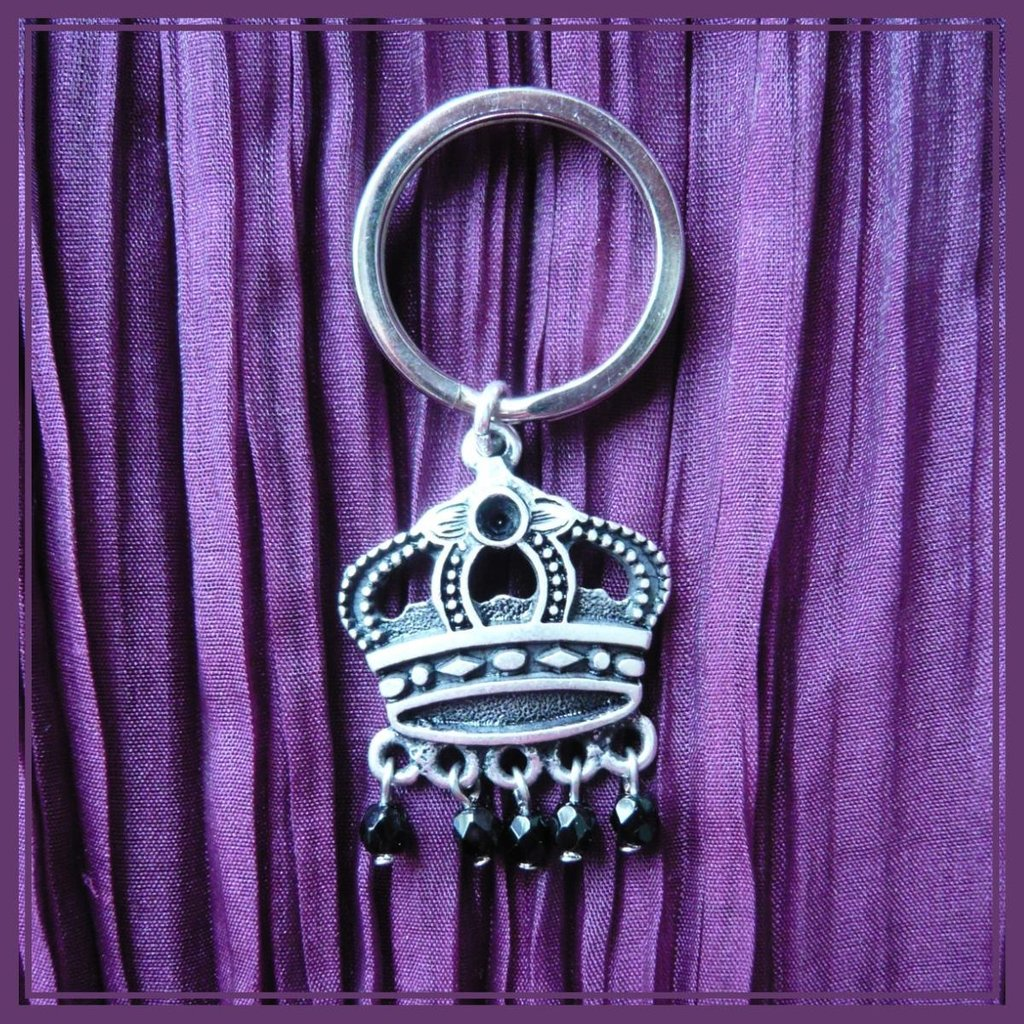 Portachiavi del Re