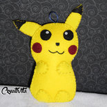 Pikachu in pannolenci