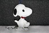 Snoopy in pannolenci