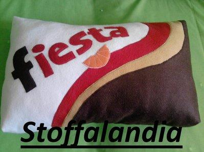 FIESTA CLASSICA CUSCINO IDEA REGALO