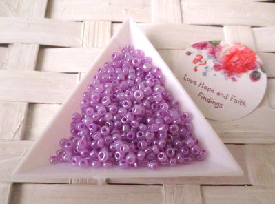 """Conteria """"Lilac""""  (3 gr x 3mm) (cod.new)"""