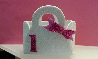 borsetta Porta confetti