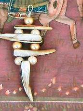 bijoux oriental style