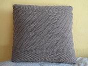Cuscino per arredamento in lana