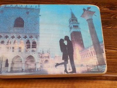 Amanti a Venezia