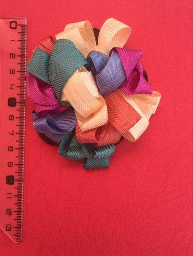 Spilla multicolor 1