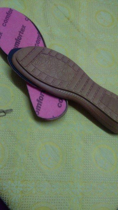 suola modello 18cm 26 per ballerina o scarpetta