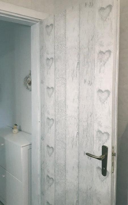 5 metri di carta decorativa per pareti porte mobili for Carta di pareti