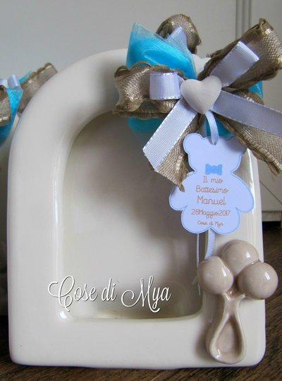 Cornici in ceramica