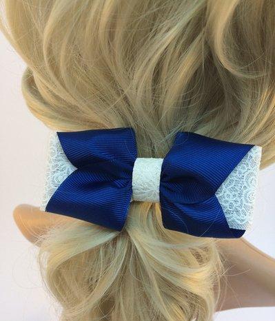 Spilla Arco per capelli ALICE - nr 005