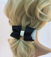 Spilla Arco per capelli ALICE - nr 006