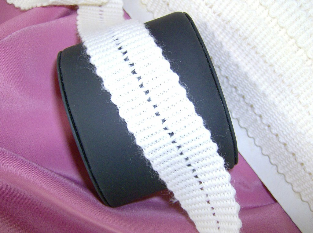 Metri 3 di Bordo in lana piegabile