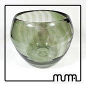 ciotola in vetro di Murano