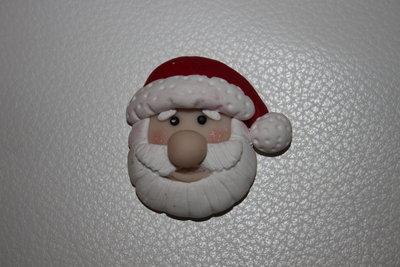 calamita Babbo Natale