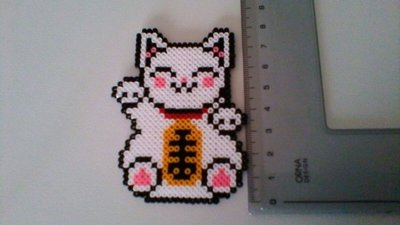 Calamita LUCKY CAT - MANEMI NEKO