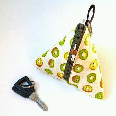 Portamonete e portachiavi kiwi