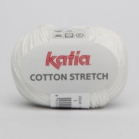 filato cotton STRETCH per costumi cod 1