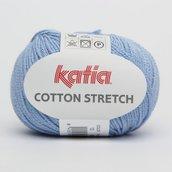 filato cotton STRETCH per costumi cod 12