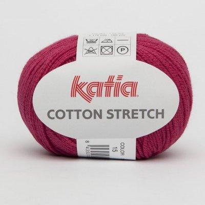 filato cotton STRETCH per costumi cod 15