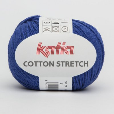 filato cotton STRETCH per costumi cod 21