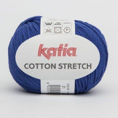 filato cotton STRETCH per costumi cod 21