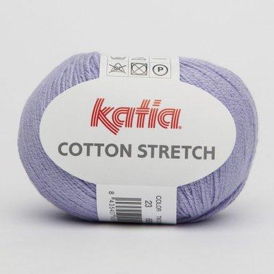 filato cotton STRETCH per costumi cod 23