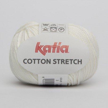 filato cotton STRETCH per costumi cod 3