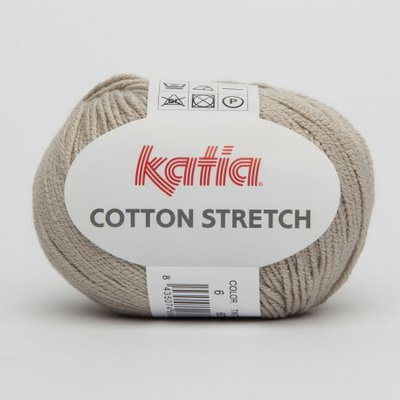 filato cotton STRETCH per costumi cod 6