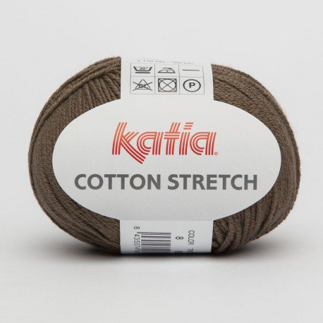 filato cotton STRETCH per costumi cod 8