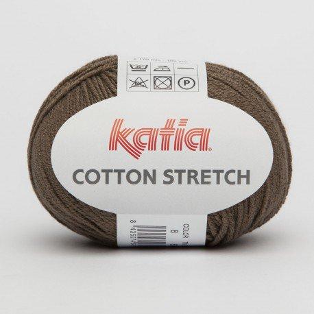 filato cotton STRETCH per costumi cod 8