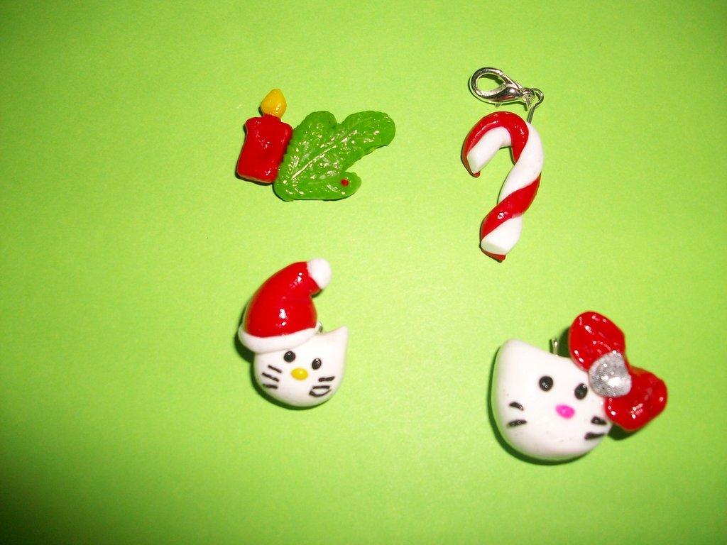 charm's natalizi